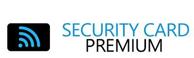 Security Card Premium