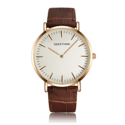 Наручные часы Element leather (antique white)